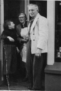 Truus en Jan Beld