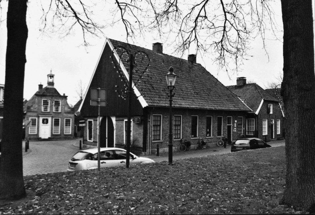 Bibliotheek Poorten Frederik