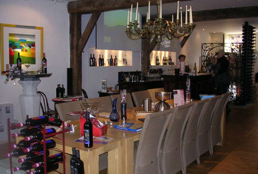 The Wine Gallery