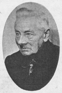 Johannes (Jan) Rikmanspoel