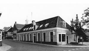 Burgemeestershuis na restauratie