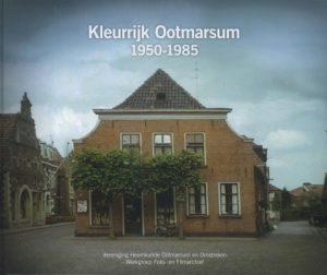 Kleurrijk Ootmarsum 1950-1985