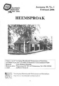 Heemsproak