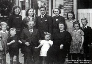 Familie Weustink: Roetn Steffen