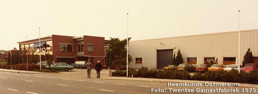 Filmavond 2017: Damastfabriek Ootmarsum
