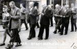 Bedevaart naar Kevelaer 1960