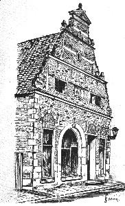 Het Cremershuis