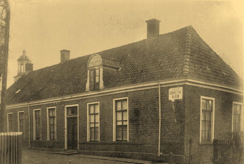 Burgemeestershuis