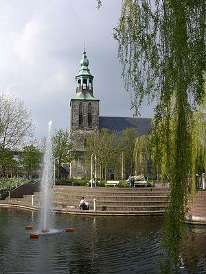 Excursie Nordhorn