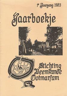 Jaarboek 1983