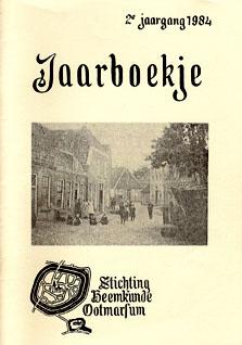 Jaarboek 1984