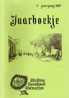 Jaarboek 1986