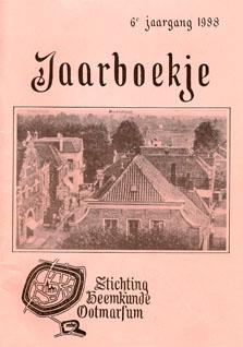 Jaarboek 1988