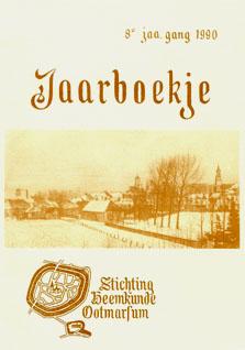 Jaarboek 1990