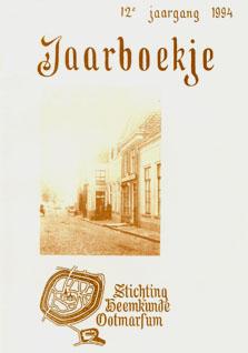 Jaarboek 1994