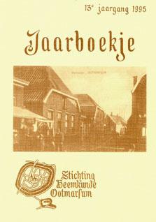 Jaarboek 1995