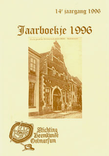 Jaarboek 1996