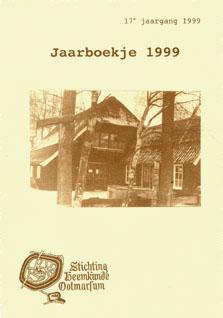 Jaarboek 1999