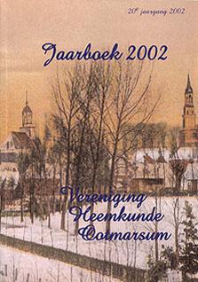 Jaarboek 2002