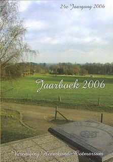 Jaarboek 2006