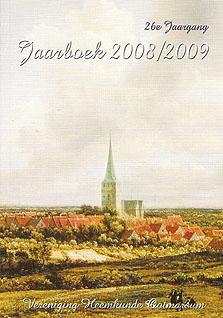 Jaarboek 2008/2009