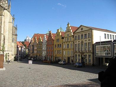 Osnabruck Altstadt