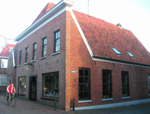 Grotestraat 2004