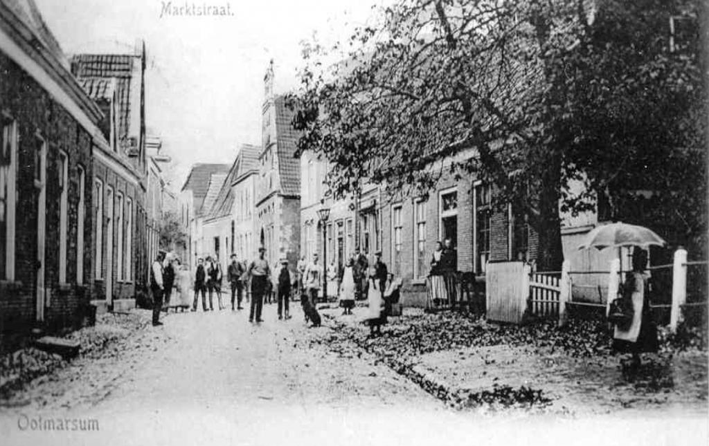 Marktstraat 1903
