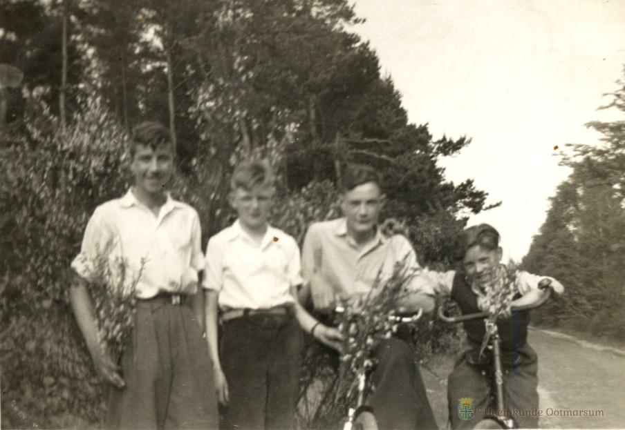 Dauwtrappen 1946