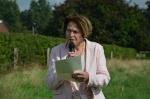 Marian oude Elberink, stadsdichter Ootmarsum