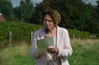 Gedicht Marian oude Elberink