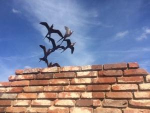 Vogels Berend Seiger