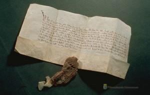 Stadsrechten van Ootmarsum: Akte uit 1314