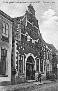 Cremershuis 1900