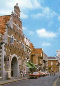 Cremershuis 1972