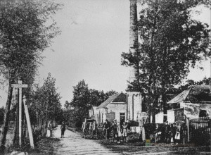 Damastfabriek
