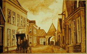De Houtenpoort