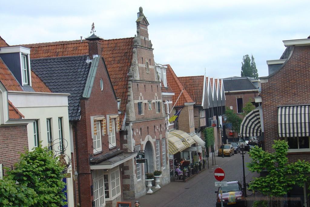 De Marktstraat 2010