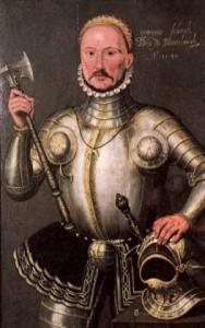 Georg Schenk van Toutenburg