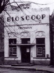 Bioscoop Odemarus