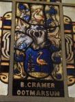 Wapen familie Cramer