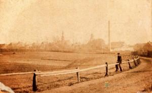 Almeloschestraat 1870