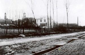 Gezicht op Ootmarsum voor 1927