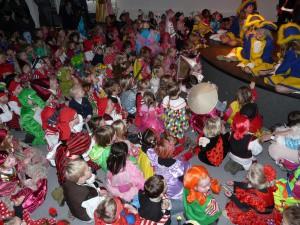 Schoolcarnaval