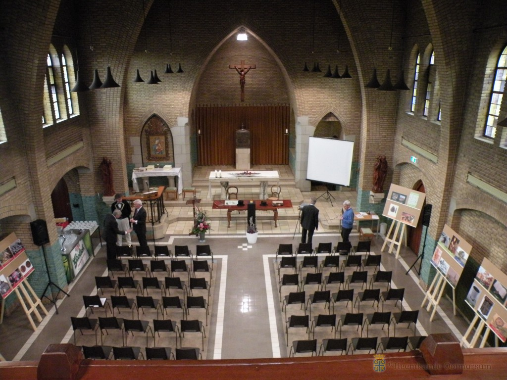 kloosterkapel
