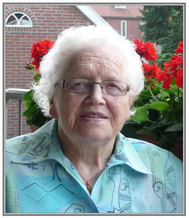 Aleida Maria Rikhof