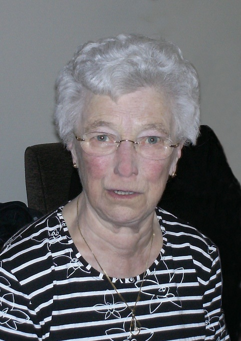 Aleida Josephina Heerts