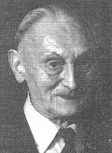 Gerardus Johannes Bossink