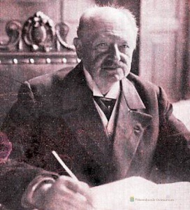 Hendrik Goeman Borgesius