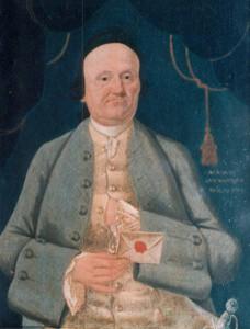 Hermannus van Beverforde